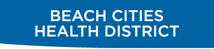 BCHD - Beach Cities Health District